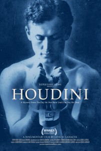 """Houdini"" One Sheet Poster"